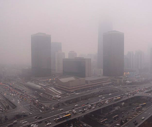 PcDuino Can Help You Measure Air Particle Pollution PM2.5