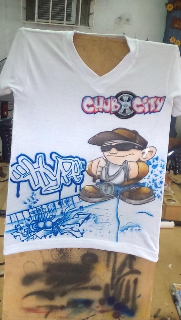 Chub City