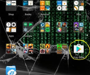 How to Get the Play Store on a Kindle (no Root)