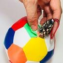 Kit Ciencia Y Arte: Fuerza De Lanzamiento