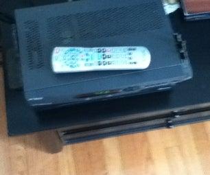 Easy IR Remote Jammer