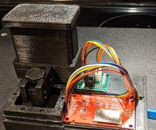 超低成本30美元的3D打印机原型