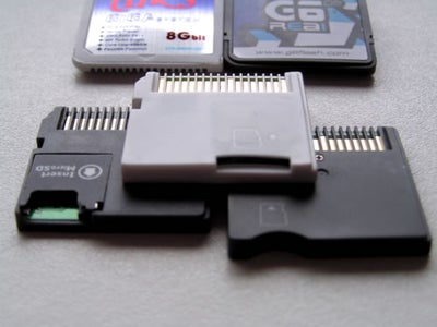 DS Flashcarts - Picking a Flashcart Made Easy