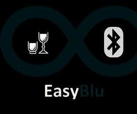 Bluetooth Cocktail Mixer