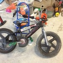 Gas Powered Trike Or Electric