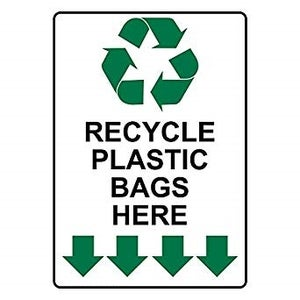 Recycled Plastic Paper
