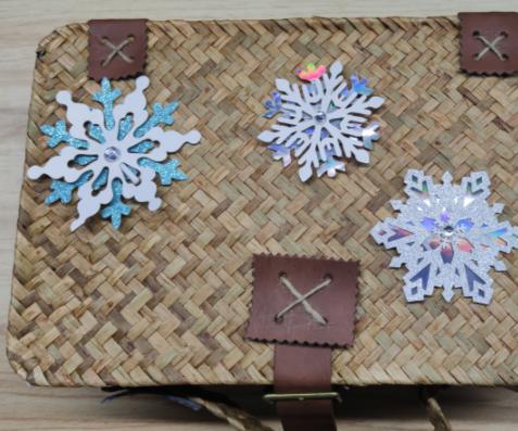 制作摇动激活的圣诞礼品盒(基于覆盆子PI 4B)