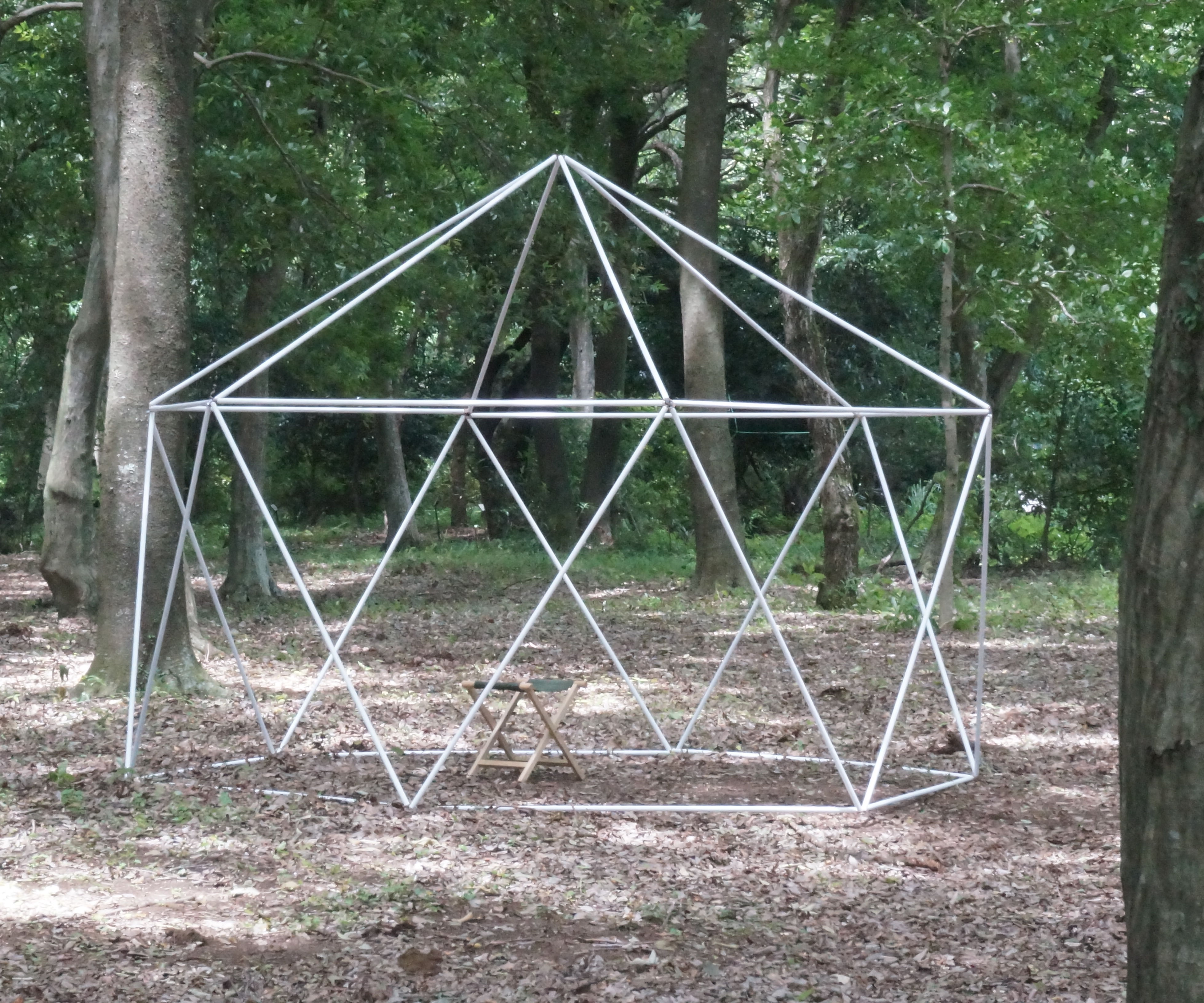 """Let's Build Your Simple Dome With """"PLLWS""""!"""