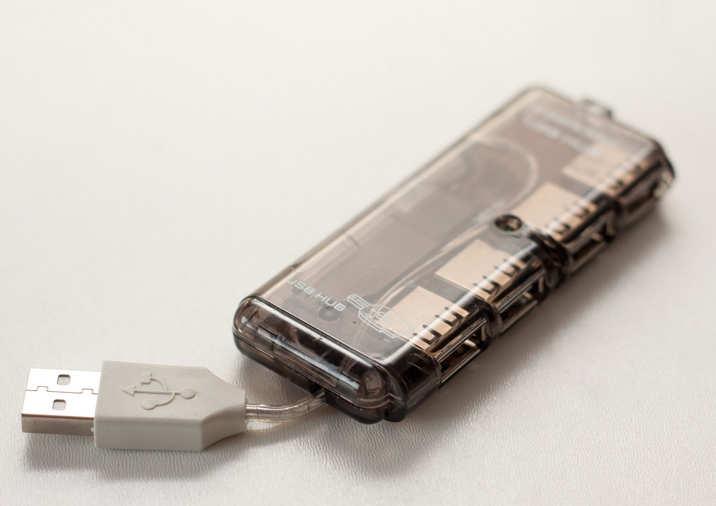 The USB Hub