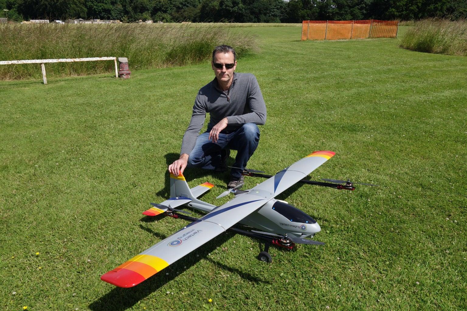 Parameter Settings and Flight Testing