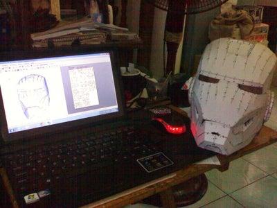Pepakura Software Viewer