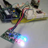 Open Source LED Driver