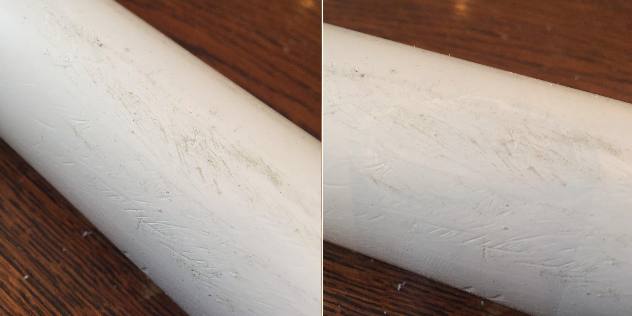 Faux Wood Texture