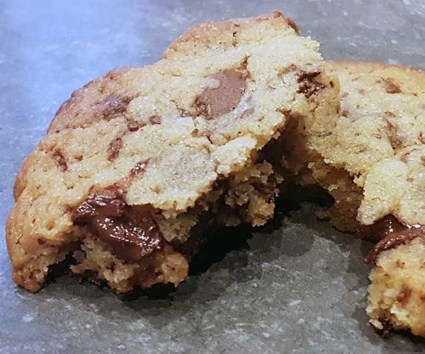 Froggies Cookies