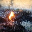 FAST FIRE STARTER