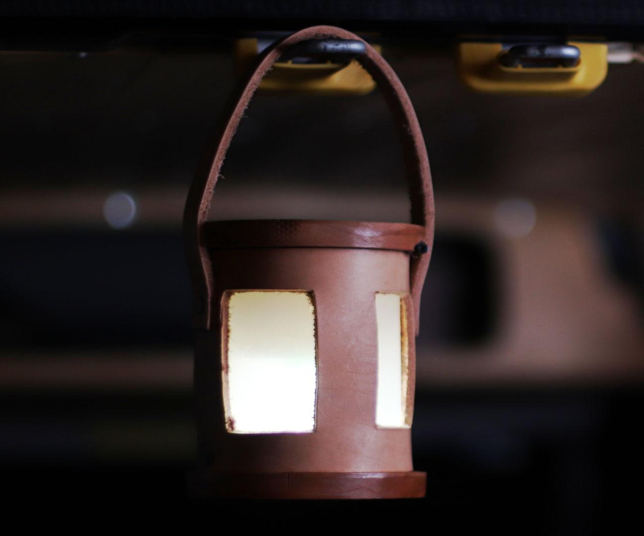 Portable Rechargeable LED Lantern