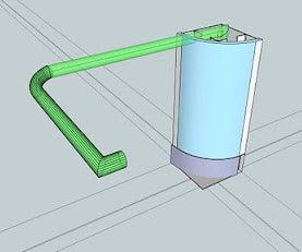 Building a Hamburger Matten Filter (HMF) for an Aquarium
