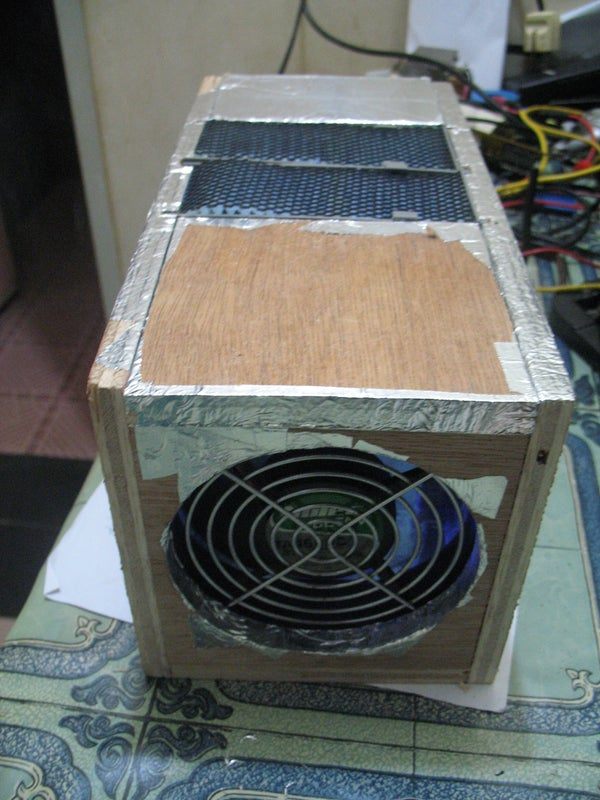 Air Filter Ion Uv