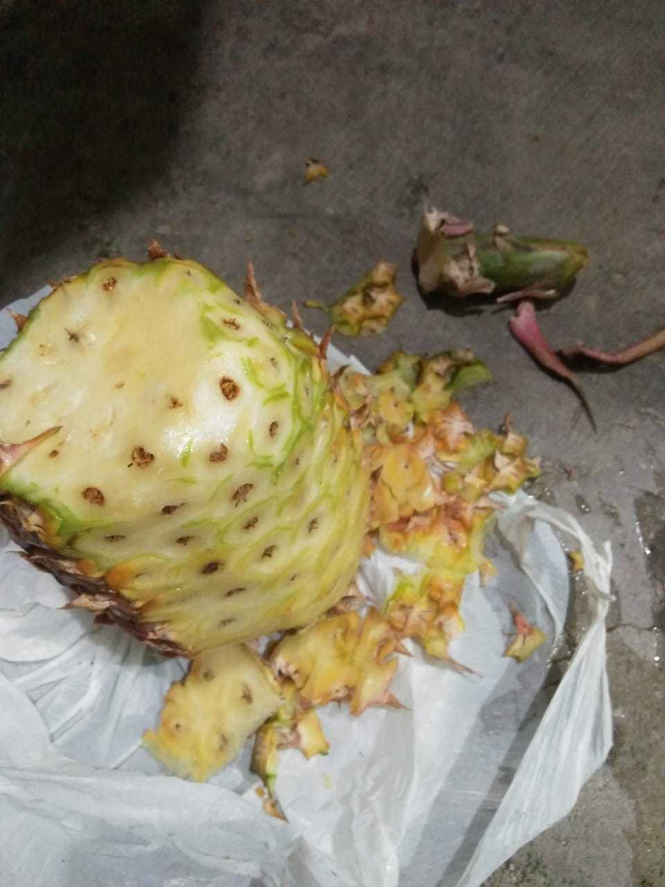 How to Make Picled Pineapple