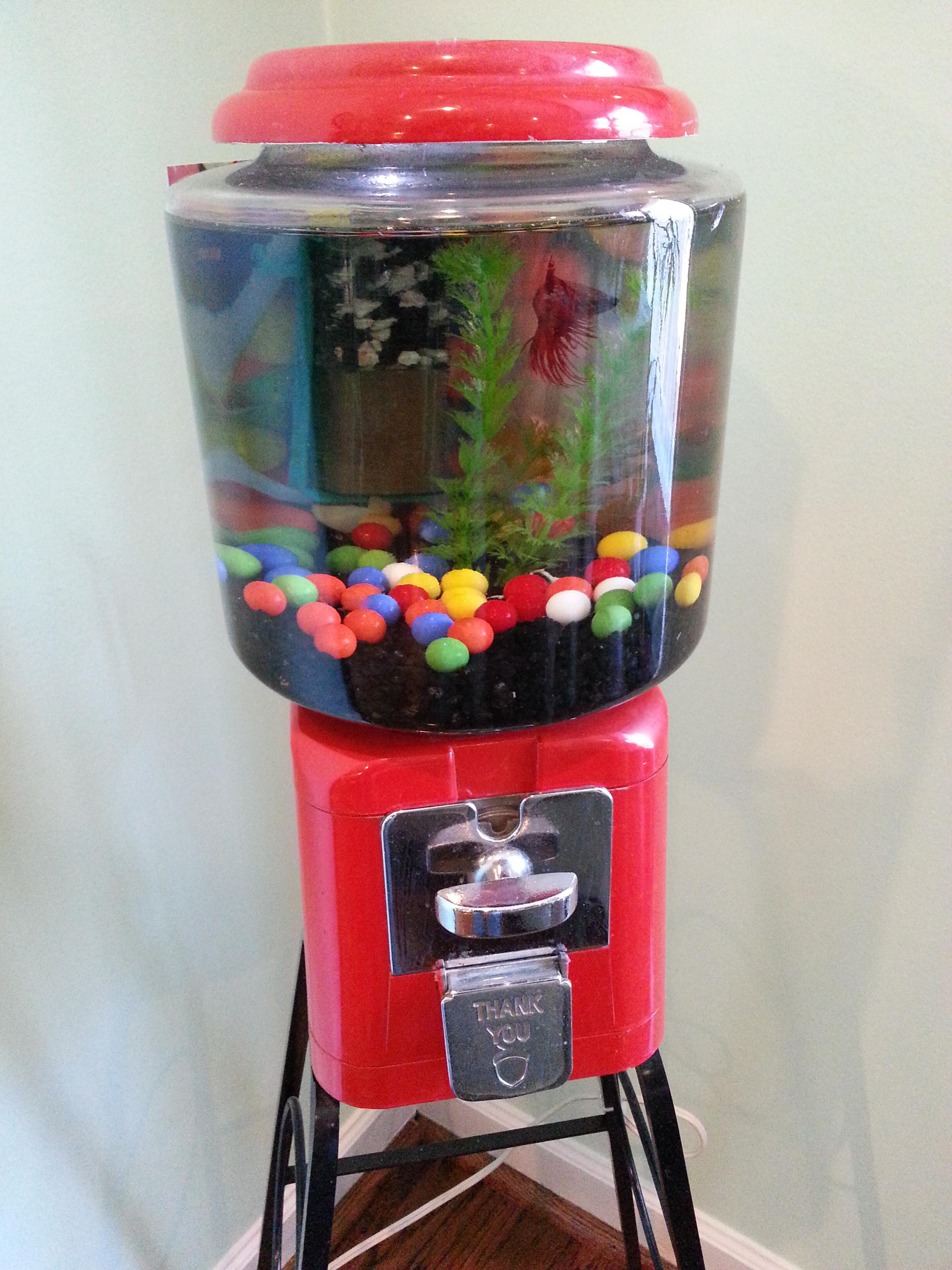 Gumball Machine MK II