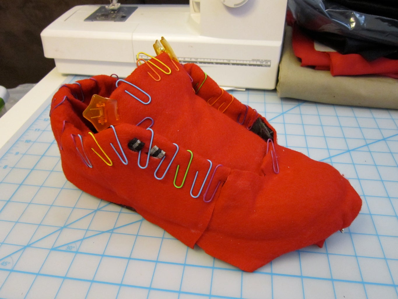 RUFIO SHOES