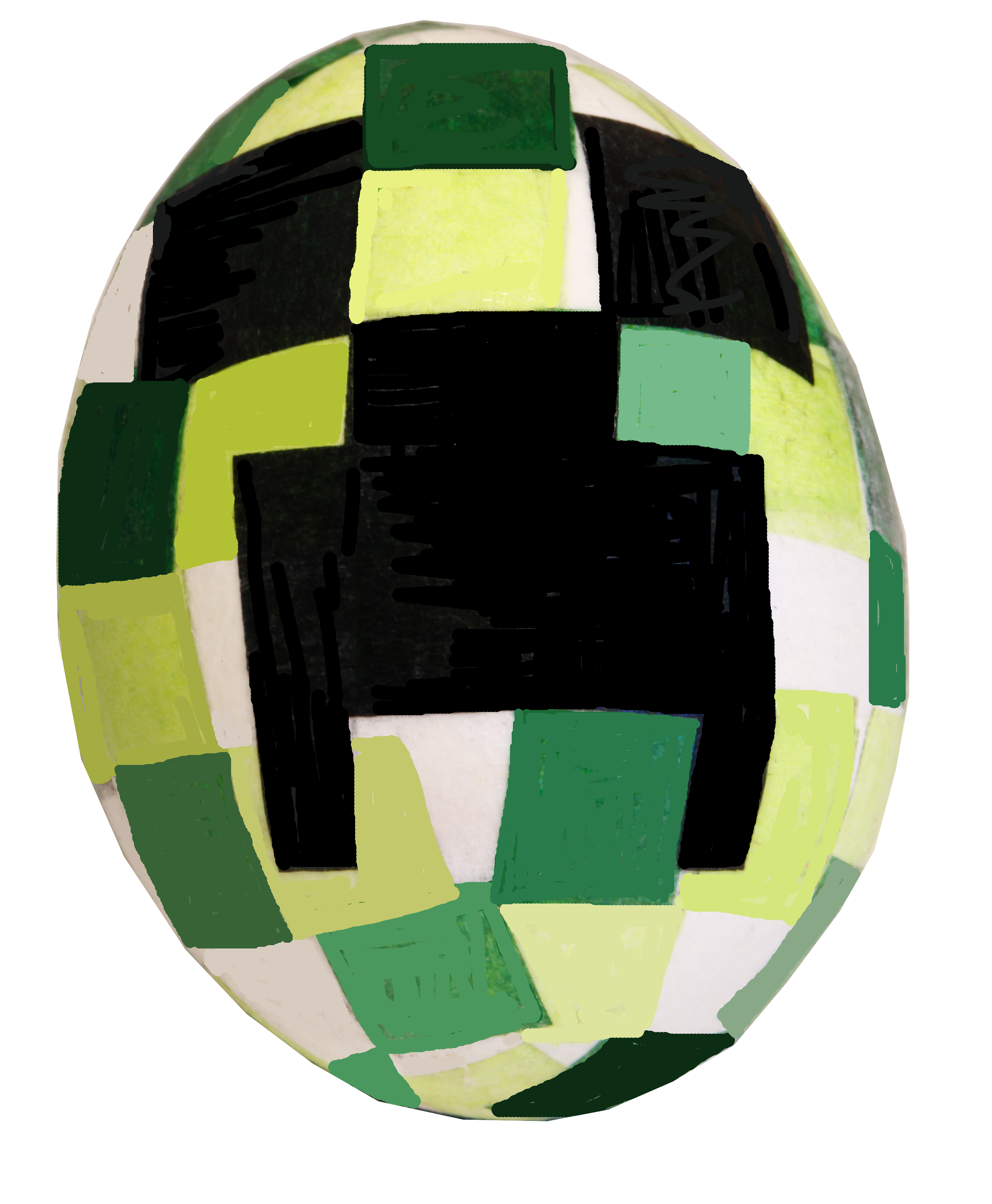 Minecraft Creeper Easter Eggs