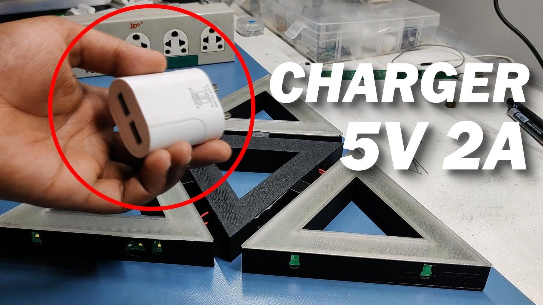 Power Source Details