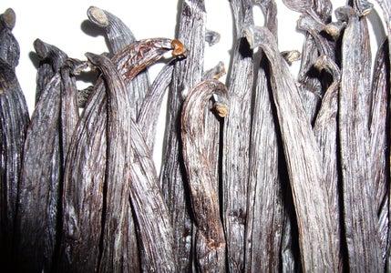Make Vanilla Extract