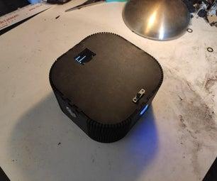 Whack a Mole Light Box