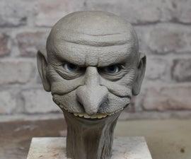 伯恩斯议员雕塑