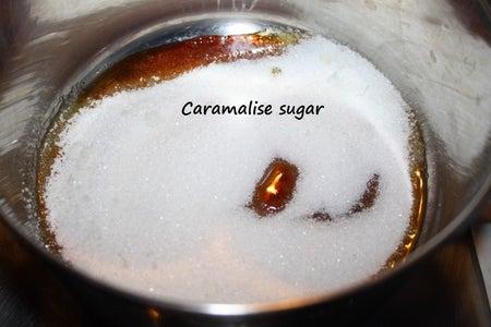 Caramelise