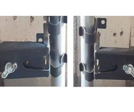 Garage Door Obstruction Sensor Repair