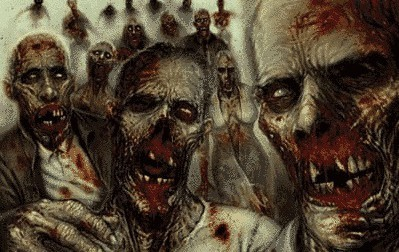 How To Survive Zombies