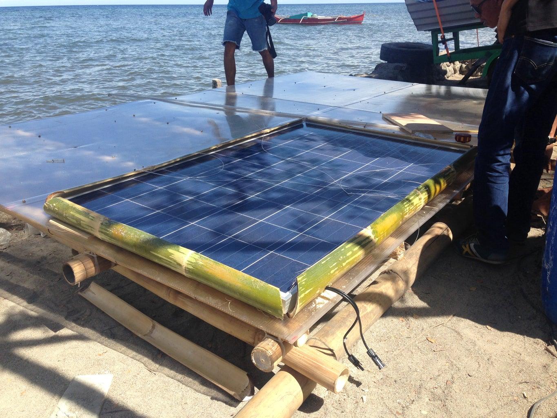 Solar Power Infrastructure