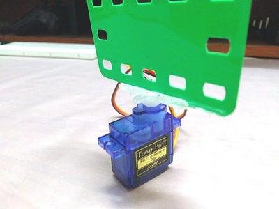 DIY Arduino Solar Tracker (To Reduce Global Warming)