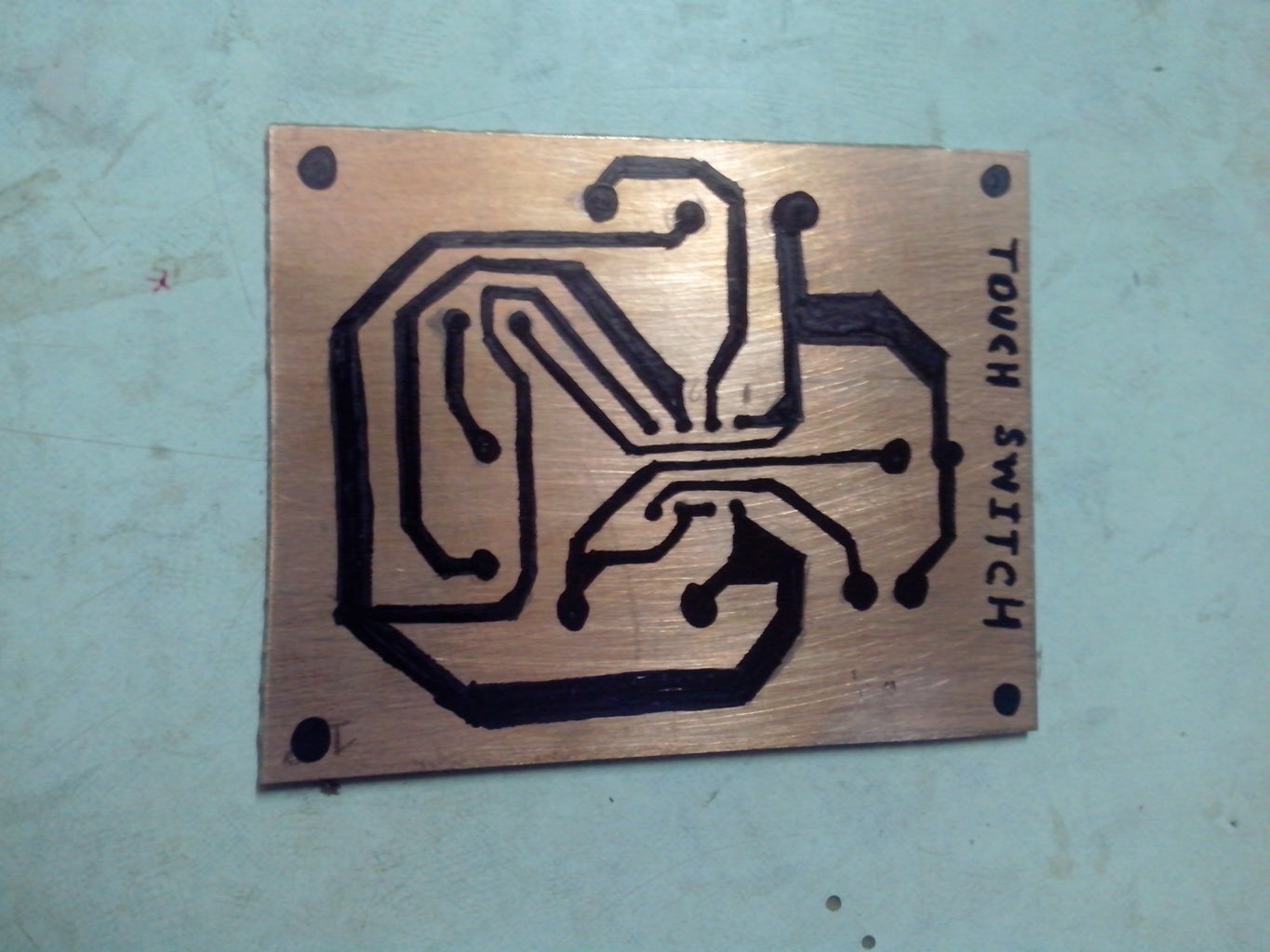 How to Make PCB at Home