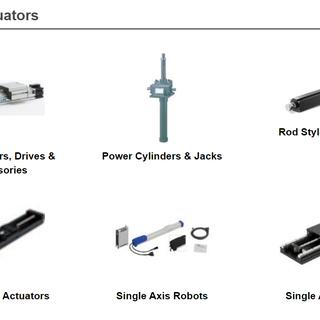 misumi linear actuators.PNG