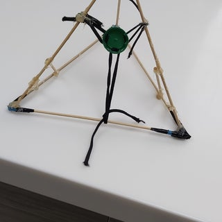 How to Make a Desktop Viking Catapult (with a Bonus Wargame to Play).