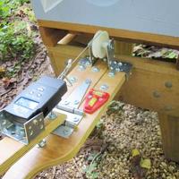 Electronic Beehive Scale