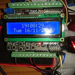 DIY Fingerprint Biometric Arduino Anti-thief Security System