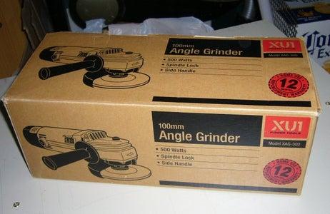 Procure Cheap Angle Grinder