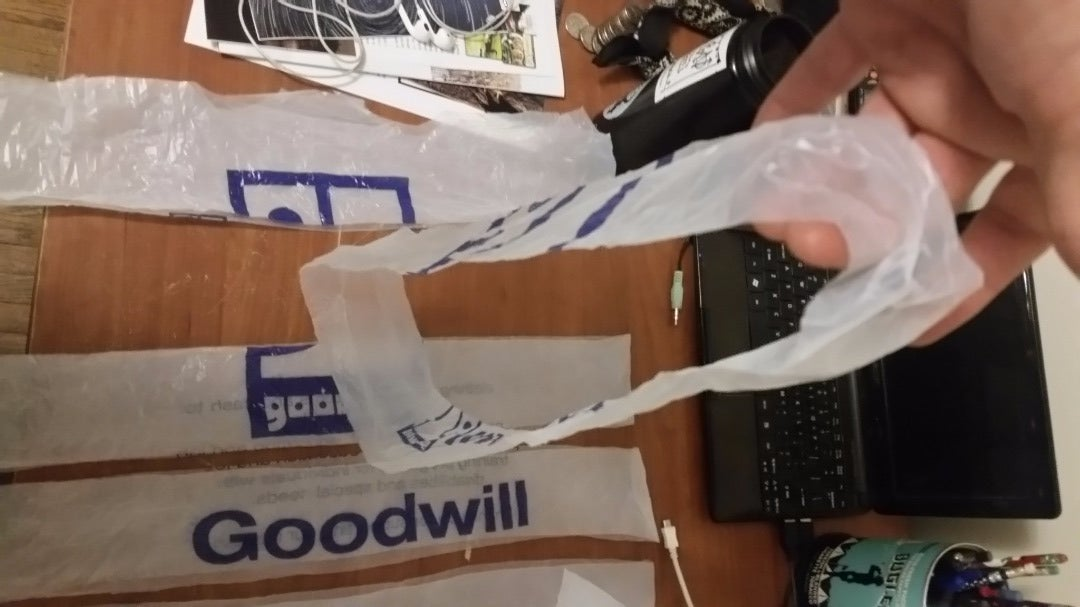 Prep Your Bag