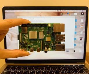 How to Access Your Raspberry Pi From Your Mac Remotely