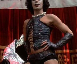 What to Do at the Rocky Horror Picture Show!