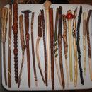Custom Magic Wands