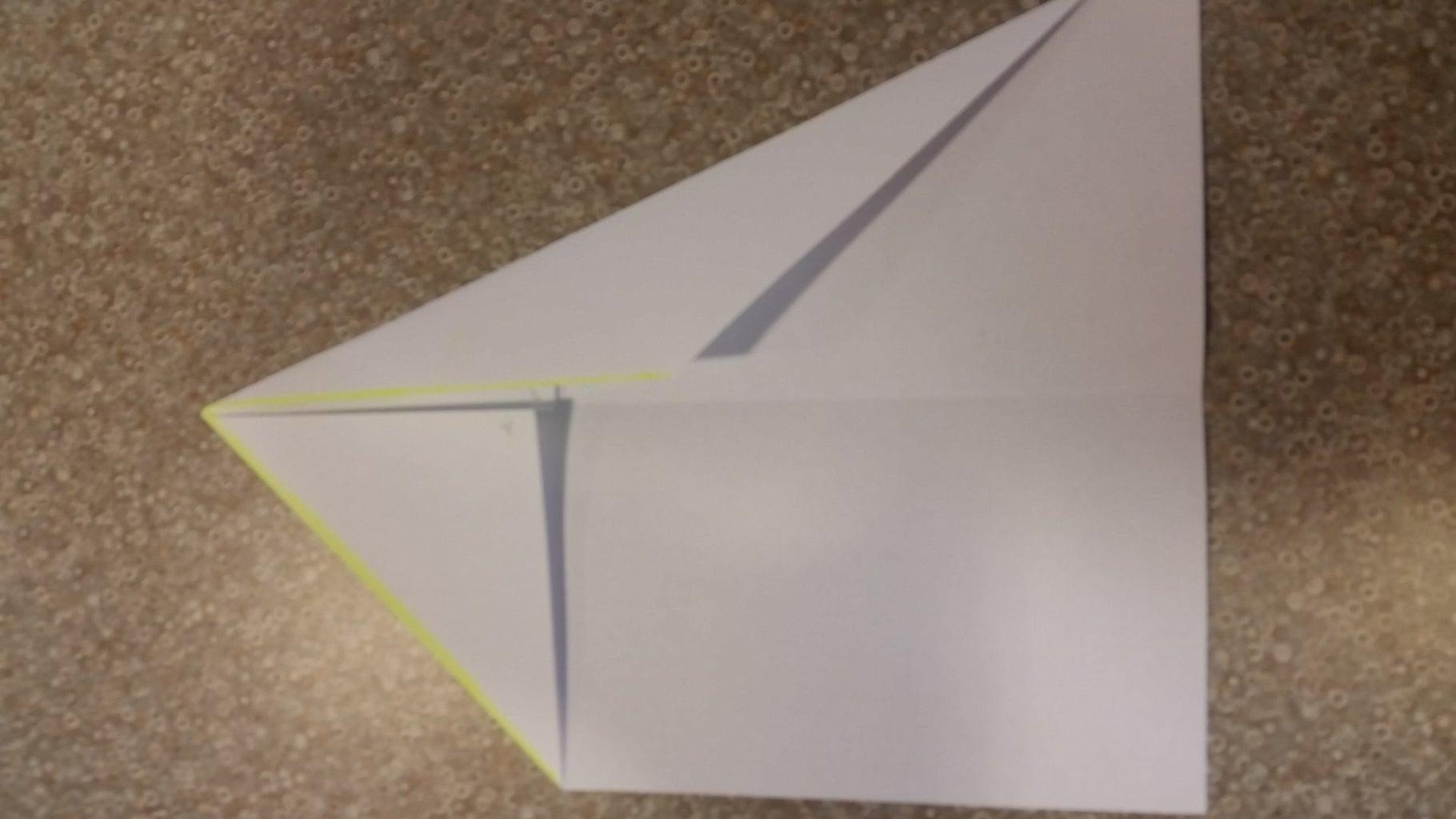Fold Sides