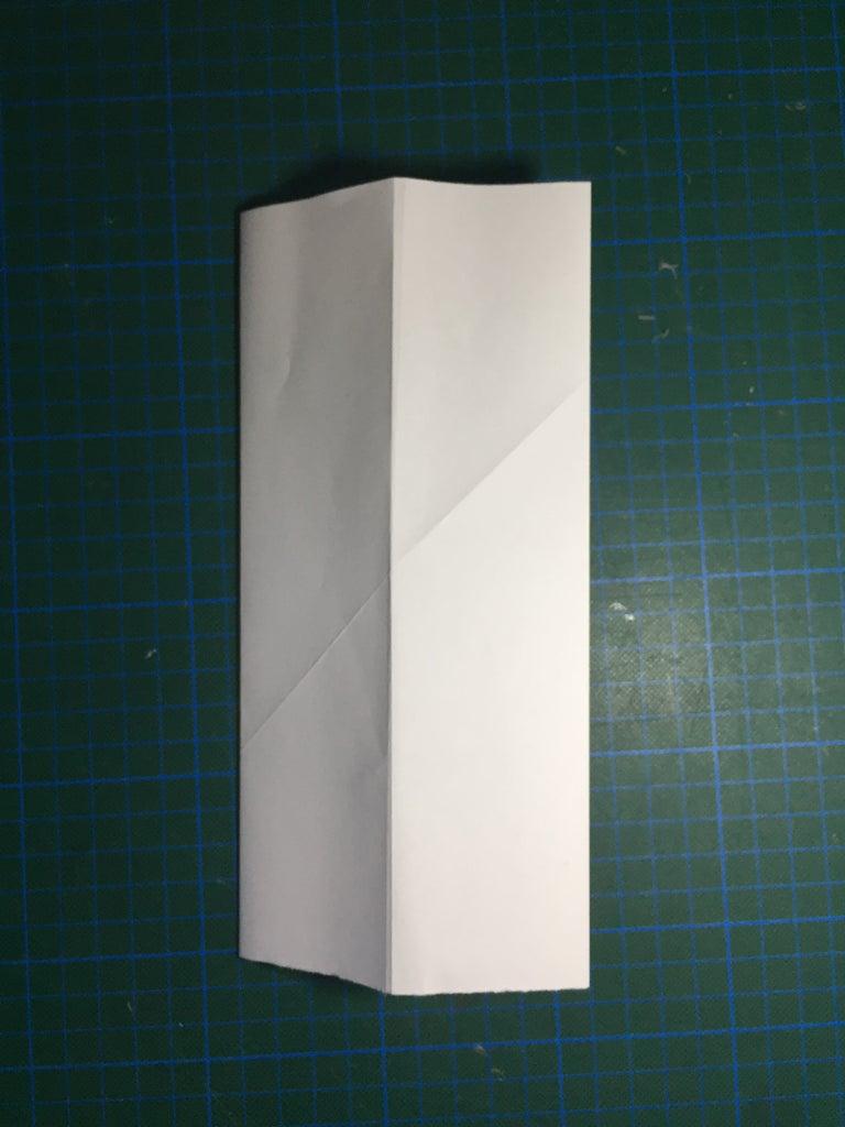 Flip Paper Over
