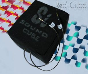 Sound Recording @ Zero Noise