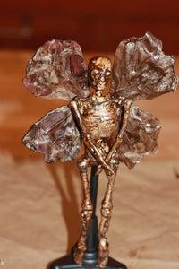 Mummified Fairy