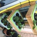 Easy Hydroponic Garden - IKEA Way